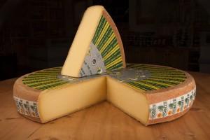fromage comté fruité